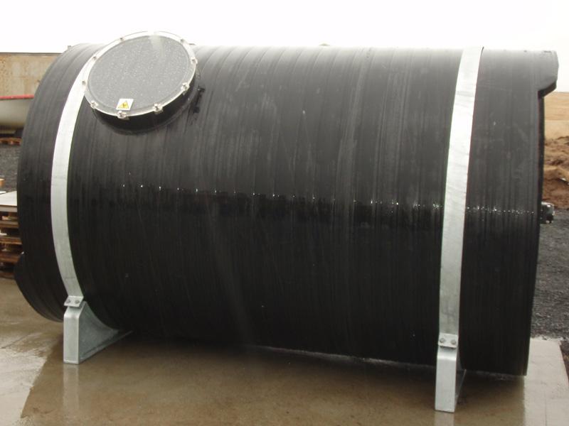 St 1800 horizontal for Fish tank ice method